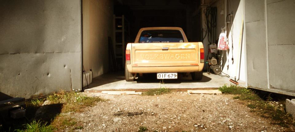 LimboMUrmeli: Maailmanlopun Vehkeet VW, Nissan.. - Sivu 5 9777605575_13f5a61ca7_b