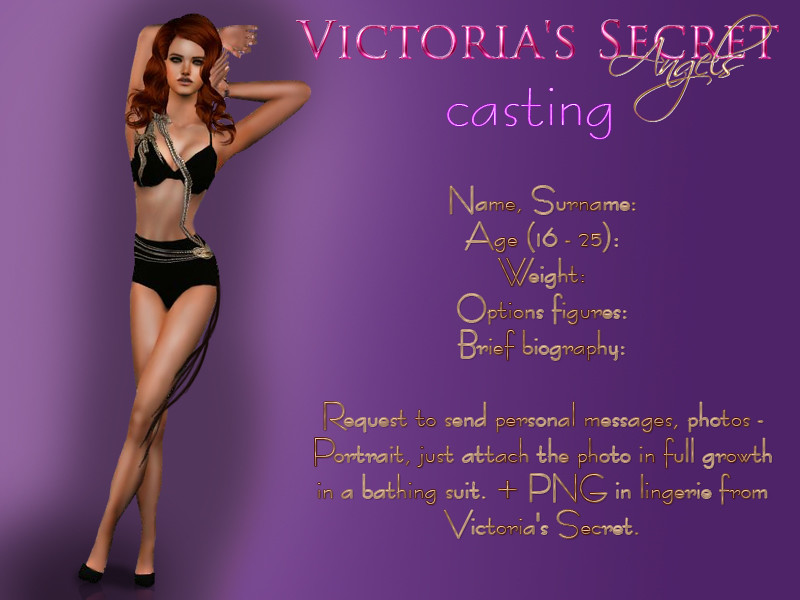 Victoria Secret Angel's 10869762123_98bb5fd3fe_b