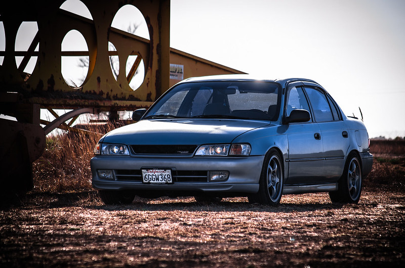 KennyDang91's Corolla 95 (Warning: Tons of pics on page 1) - Page 15 10898768244_b4c3fbec0d_c