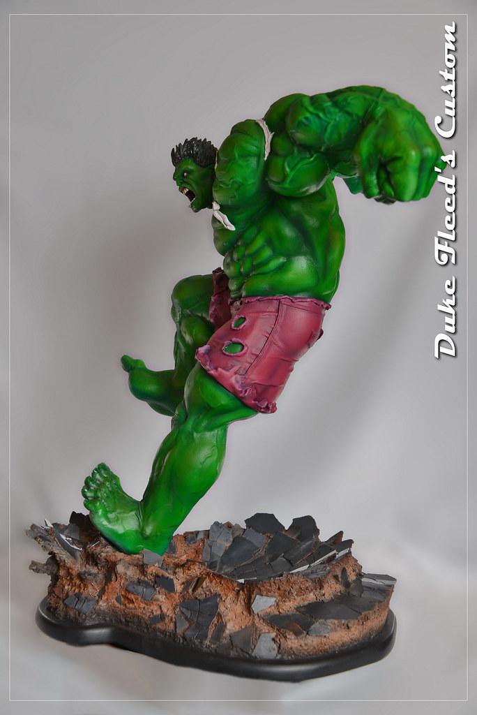 Red to green hulk comiquette 9764831051_befde7560b_b