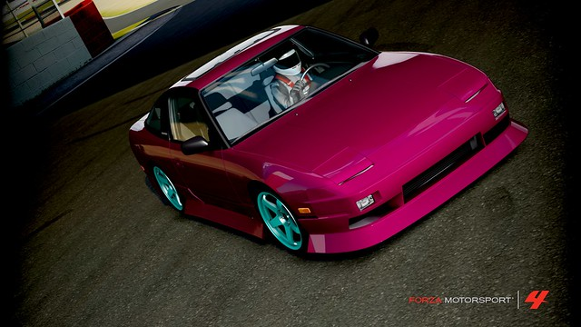 Show Your MnM Cars (All Forzas) 9233178042_3526bfe119_z