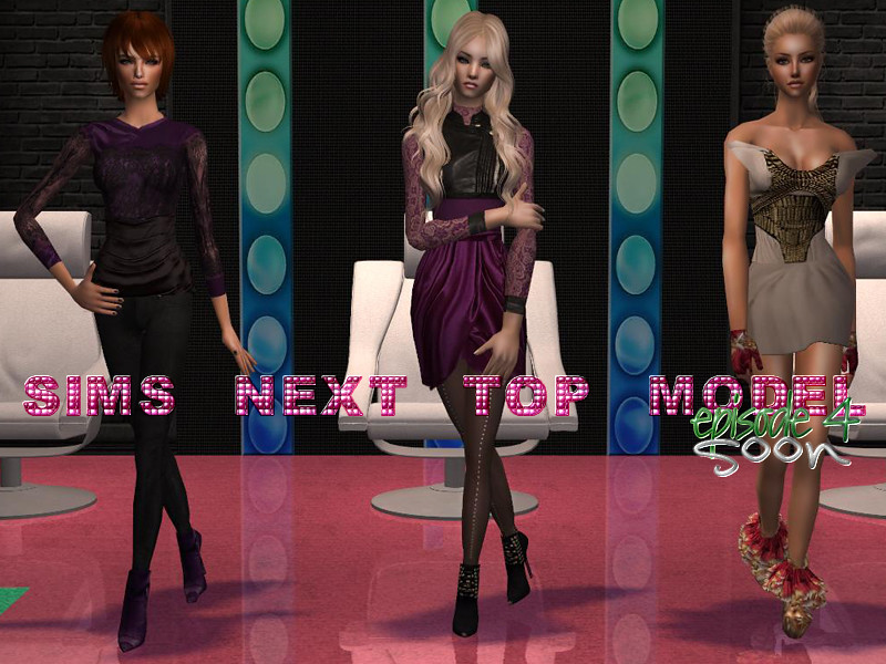 ○VIDEO project○Sim's next top model: Russia(выпуски) - Страница 2 11195622724_f953b62d27_b