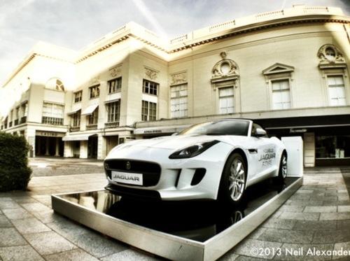 2012 - [Jaguar] F-Type - Page 10 9439896603_a5ee6f833c