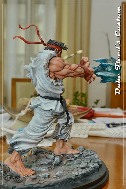 1/6 Ryu kit Street Fighter 12161282954_f5c3cdddbe_c