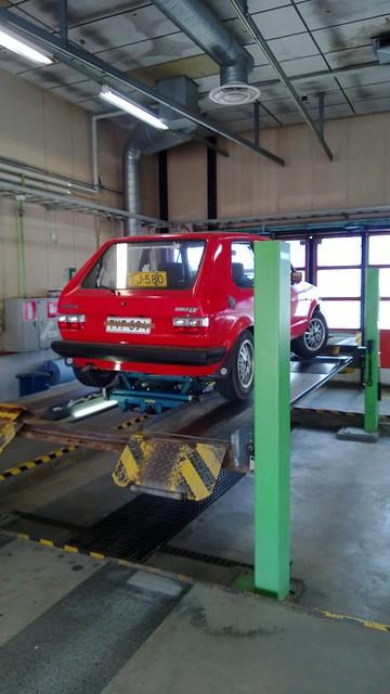 LimboMUrmeli: Maailmanlopun Vehkeet VW, Nissan.. - Sivu 5 9209020369_8de556b8f0_z