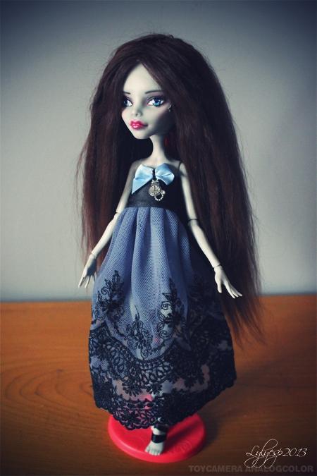 La Monster High custom de Lylyesp 11518232734_434b93b8d9_o