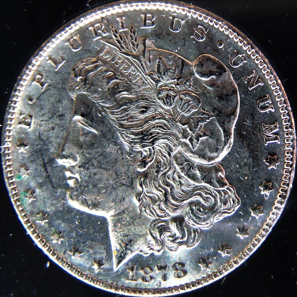 dolar Morgan - Colección de Dolares Morgan - Todas las cecas 10743209646_bd985c4bd9_b