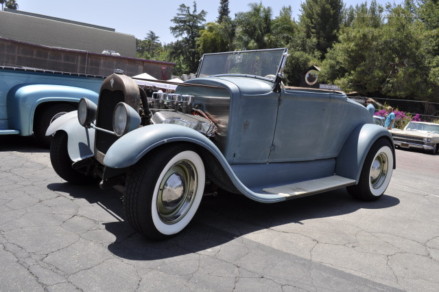 Los Angeles Roadster Show - USA 9063658494_312fc6ba3a_o