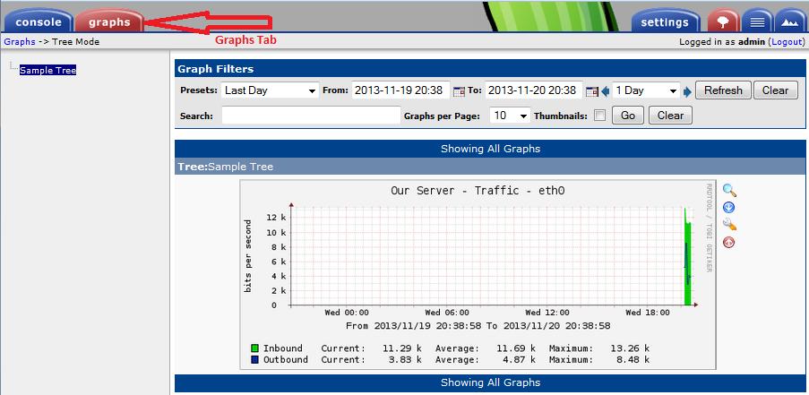 Giao thức SNMP trong việc giám sát hệ thống mạng & phân tích wifi 15523509172_0fd2bff530_o