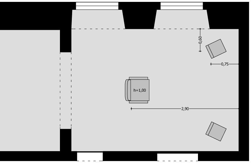 Equipamento para medição de colunas 5990186000_638bb19b8a_b