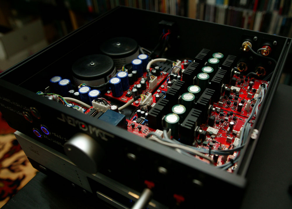 forse il migliore amplificatore esistente oggi? Violectric v281.. - Pagina 5 5952016178_07a8d716b3_o_d