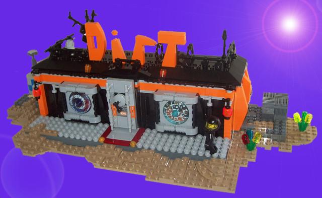 MOC: Dirt Space Bar 5929184948_98de6d7d3c_z