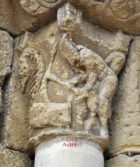 Arte y religión islámicos en el contexto románico. - Página 2 5960722616_65632357ec_o