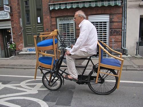 Chariot Travoy de chez Burley - Page 5 5990308398_733be98f31