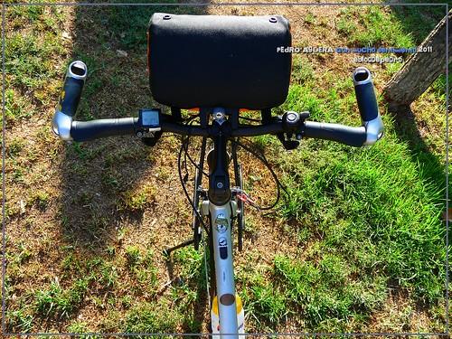 Bicicletas listas para hacer el Camino 5992140154_5d30c47f9e