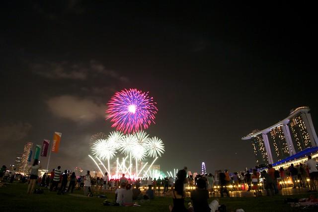 Fireworks 2011 5992919787_8a30c30668_z