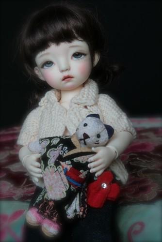 Les Donz'elles de La Pierlé p20:Seo Joon(Dollshe Craft Rey)  - Page 10 6294537460_844f98e4ae