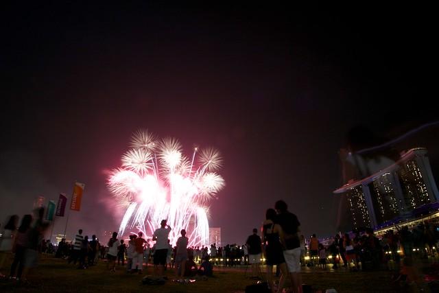 Fireworks 2011 5993481500_476f28ae63_z