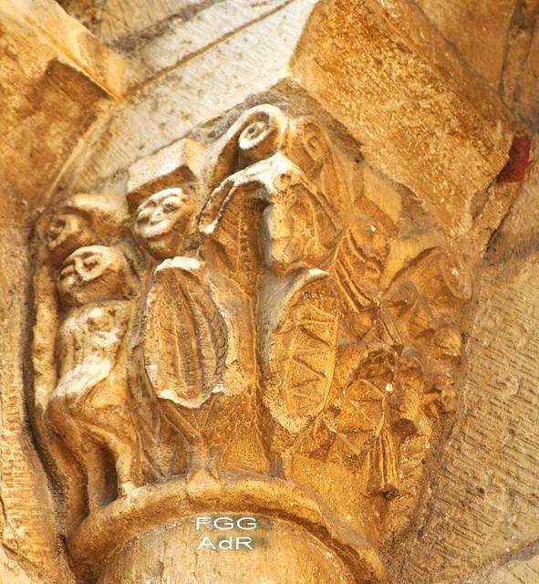 Arte y religión islámicos en el contexto románico. - Página 2 5960246675_f936c7c52d_z