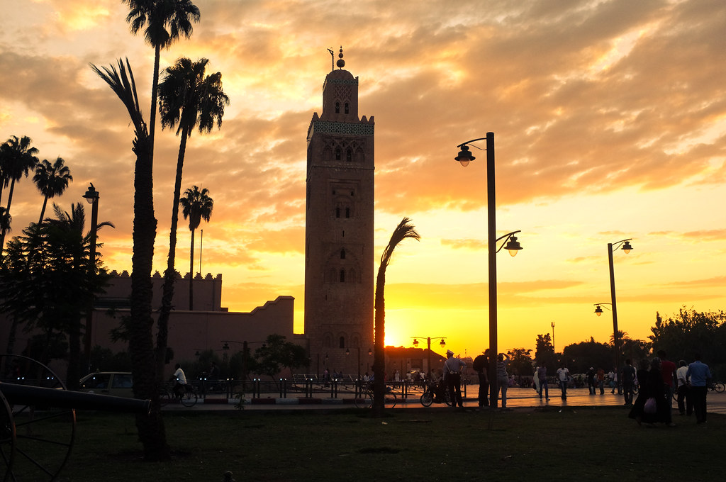 المدن المغربية المحتضنة لكاس العالم للاندية 6276825051_ae6b7c92ac_b