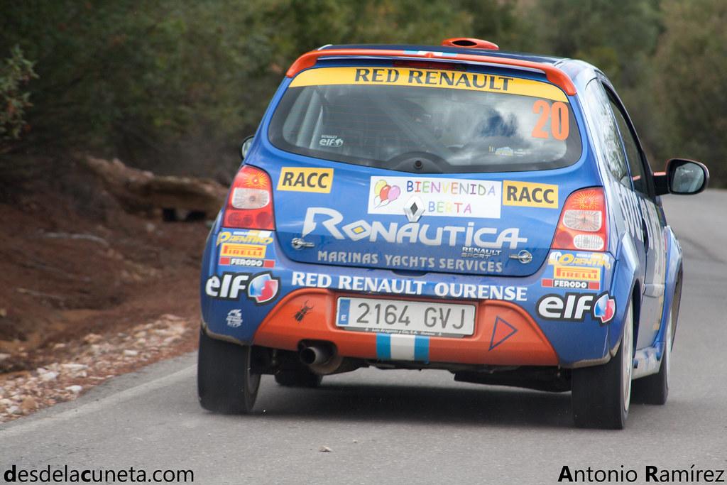 Mis fotos del XXIX Rallye Sierra Morena 2011 6318562230_8c133b02a7_b