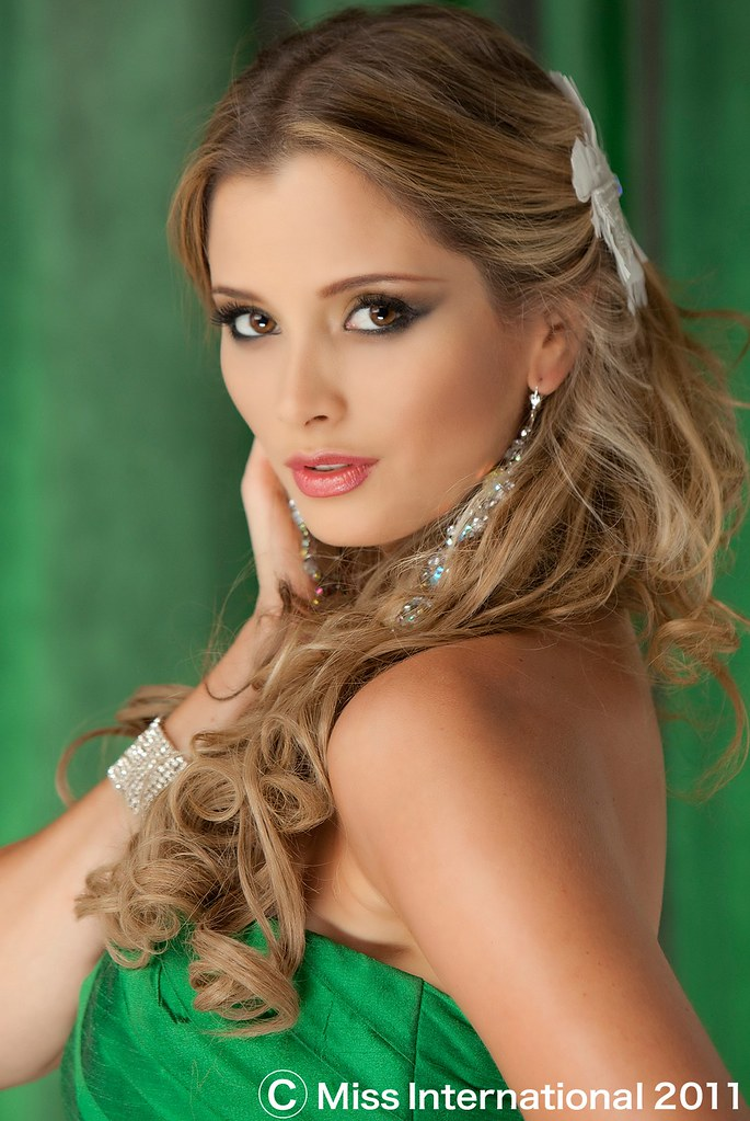 maria fernanda cornejo, miss international 2011. 6252529403_70083a7bcf_b