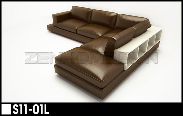 Sofa đẹp, sofa hiện đại, sofa xinh * Z E N H O M E S F U R N I S H I N G * 6236686223_ef3fb44d54_z