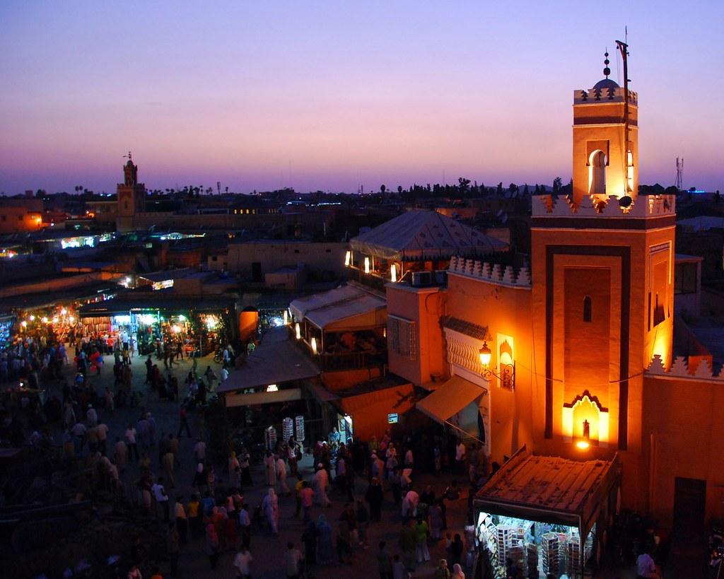 المدن المغربية المحتضنة لكاس العالم للاندية 6227376218_73fd628846_b