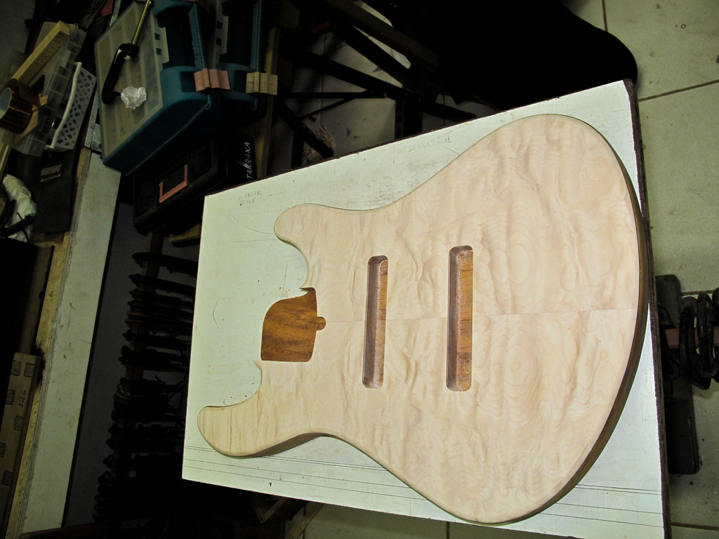 Jazz Bass Custom 5 - M Laghus - Página 2 5894006562_0b56927680_b