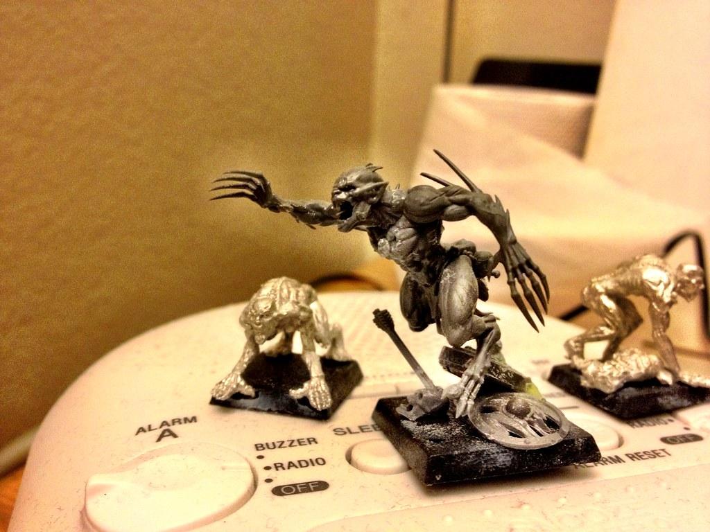 Start of Undead, Lizardmen, and Orcs 6284663161_fc970103ac_b
