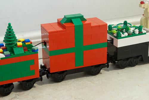 My Christmas Train! 6268943236_2cb92b7f45