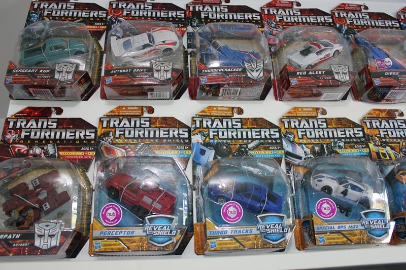 Collection d'Ironhide - Hot Shot's Finest Bots 6127868581_9acab6a735_b