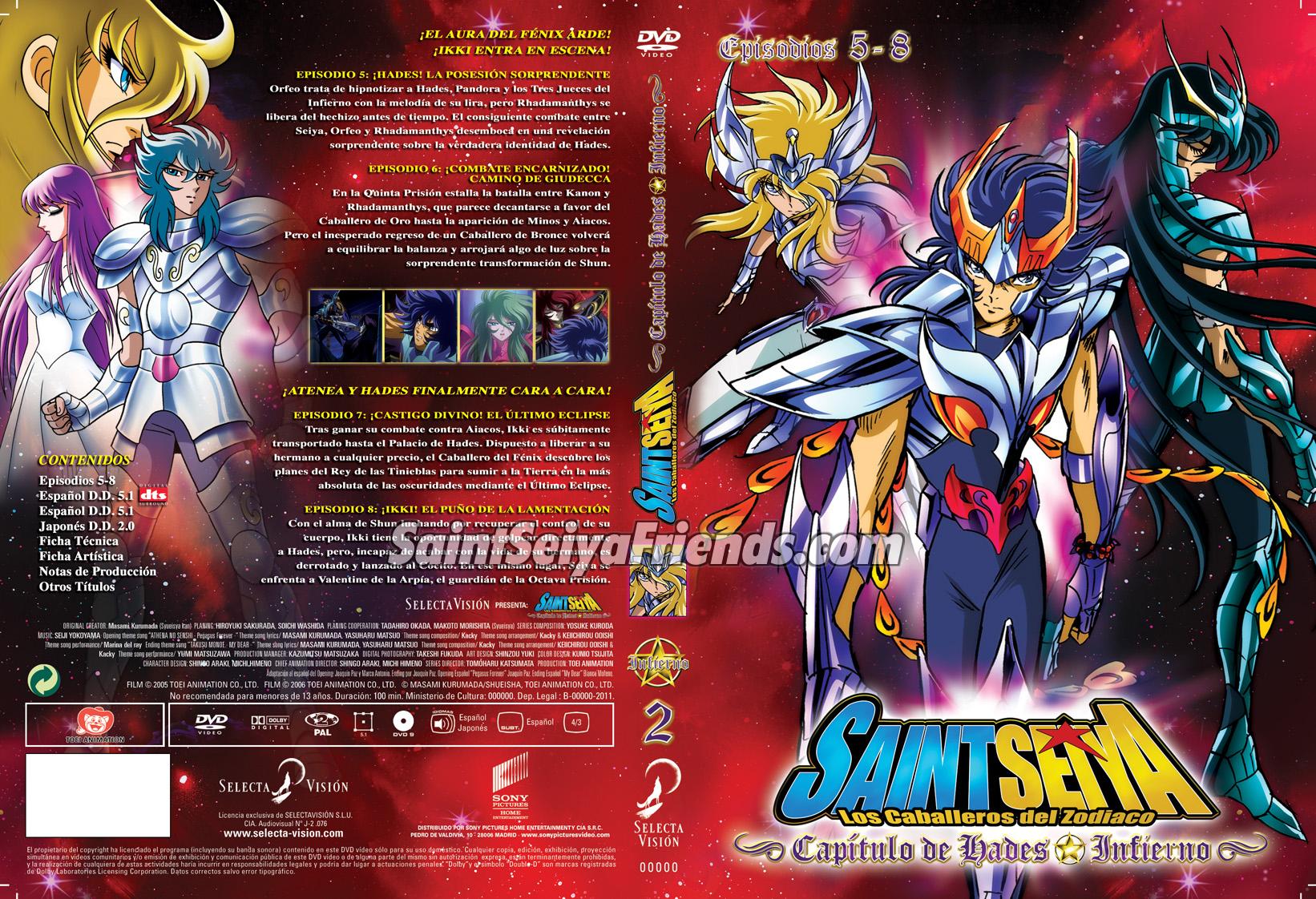 Covers de manga, anime y otros 6153841838_f70b17fd53_o