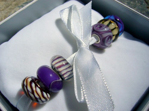 Big bead day at my house 6128478820_c12a375097