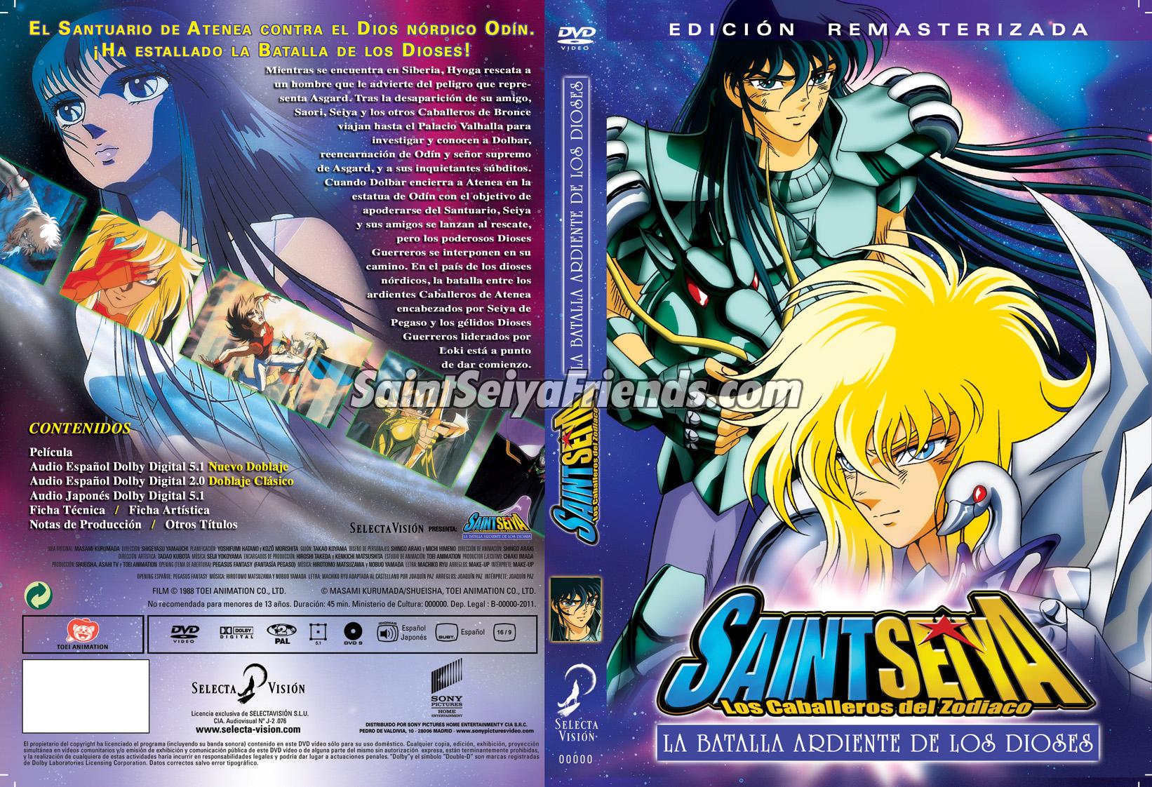 Covers de manga, anime y otros 6153835316_19fcea3a3c_o