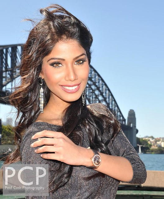 Official thread of MISS EARTH 2010 - Nicole Faria (India) - Page 4 6260216508_711dcdee84_z