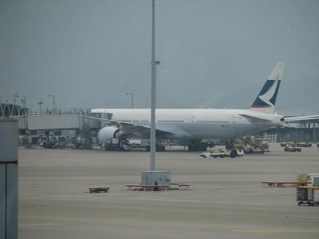 Cathay Pacific (CX / CPA) 6292381577_14b4b1d9a6_z