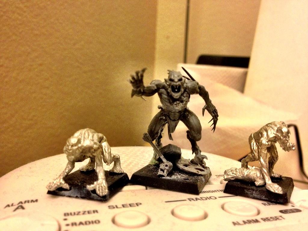 Start of Undead, Lizardmen, and Orcs 6285184840_557dd342a8_b