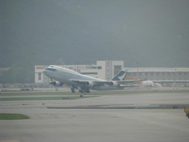 Cathay Pacific (CX / CPA) 6292400147_5259e76f25_z