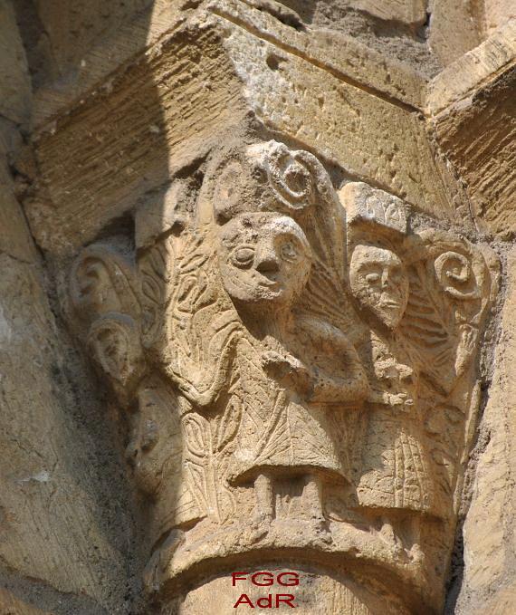 Arte y religión islámicos en el contexto románico. - Página 2 5960212103_e3f4fce5ef_b