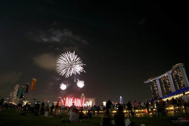 Fireworks 2011 5993479148_cb95e0c325_z