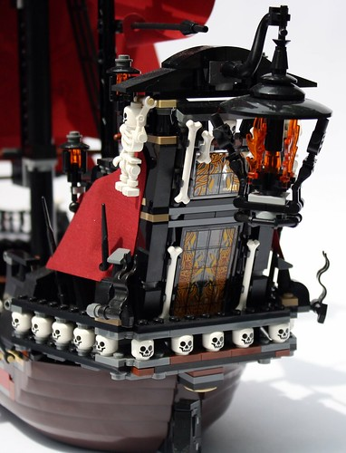 4195 Queen Anne's Revenge review 6009268939_dc83384101