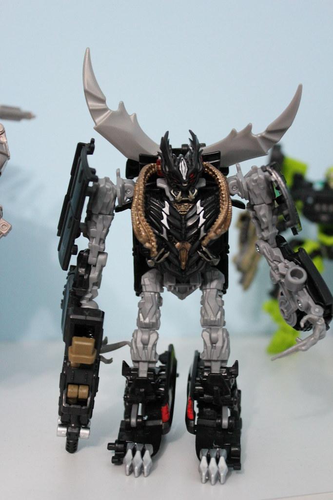 Collection d'Ironhide - Hot Shot's Finest Bots - Page 3 6195353701_0da123fdac_b