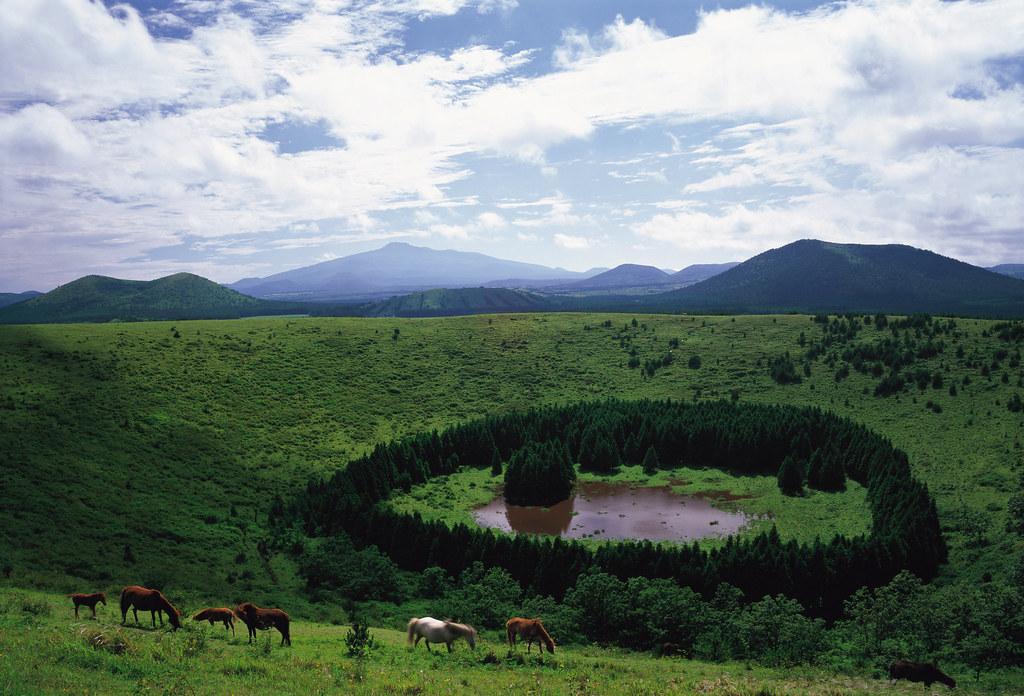 Isla de Jeju, la triple maravilla de la naturaleza 5982741201_42fd9feace_b