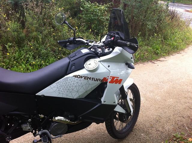 Essai KTM 990 Adventure 6014527072_18e52309d3_z