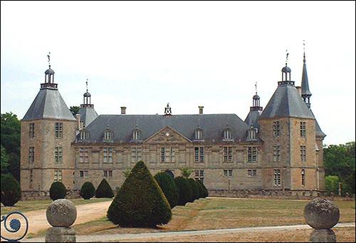 Monuments, gares, châteaux,... dans le monde - Page 3 5936712976_edbafda2a6