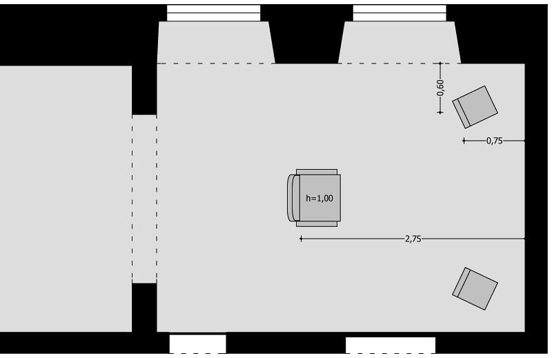 Equipamento para medição de colunas 5989627617_dbde0cc642_b