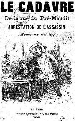 Victor-Joseph Prévost - le boucher de la Chapelle - 1880 5958330663_ddc27f31b8