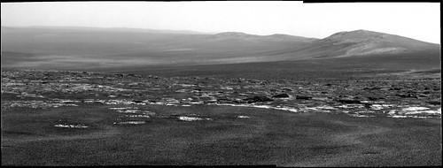 Opportunity et l'exploration du cratère Endeavour 6010666008_0d314efa61