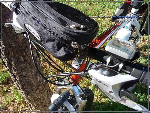 Bicicletas listas para hacer el Camino 5991860254_81a72d3a12